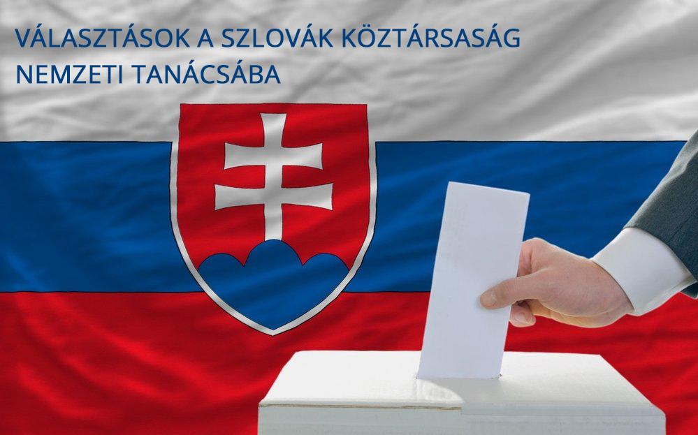 Szlovák köztársaság elnökének választása