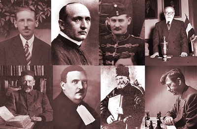 Notable personalities