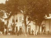 Historical photo gallery